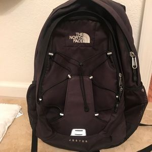 North Face Jest Backpack